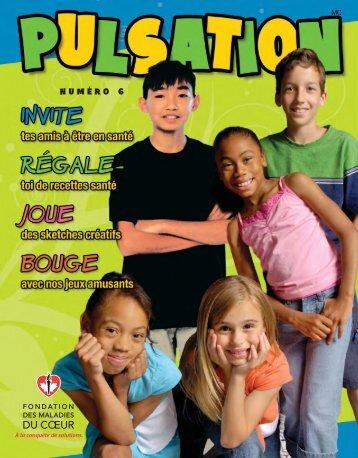 Pumped 1-6.FR 08 - Fondation des maladies du coeur du Canada