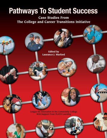 Case Studies From The College and Career Transitions ... - Ovae.org