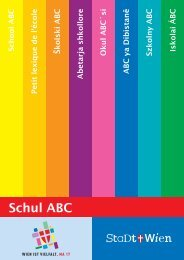 Schul ABC - Wien