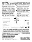 Universal Inspector - Lenox Instrument Company - Page 2