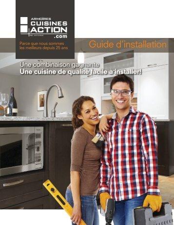 Télécharger au format pdf - Armoires Cuisines Action