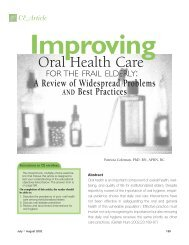 Coleman_Improving Oral Health Care for the Frail Elderly.pdf