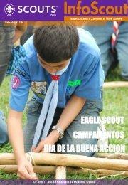 consejo directivo - Scouts del Perú