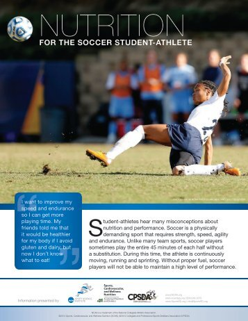 Nutrition for Soccer Student-Athletes_web version