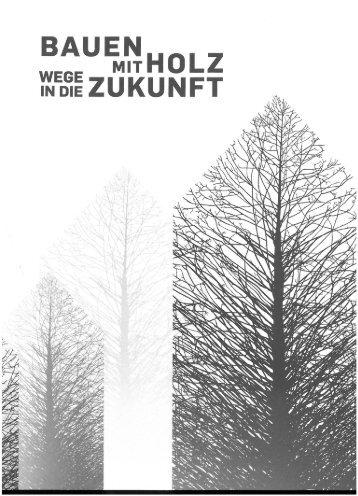 PDF herunterladen - Dietrich | Untertrifaller Architekten