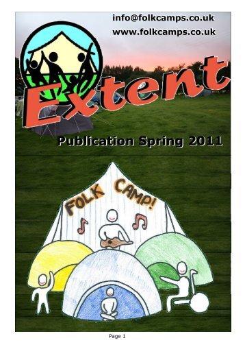 April 2011 pdf - Folk Camps