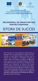ISTORII DE SUCCES - Iom