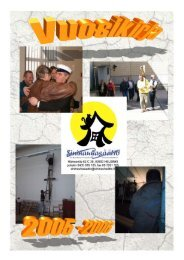 Vuosikirja 2005-2006 - Sininauhaliitto