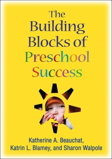 The_Building_Blocks_of_Preschool_Success - NNK FAMILY