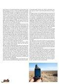tHomas BoHne war streCken- markierer Beim goBi marCH - Seite 5