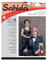Volume 30, No.1, February 2013 - Al Shamal Shriners
