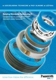 Katalog Wyrobów Technicznych