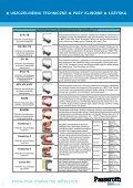 Katalog Wyrobów Technicznych - Page 6