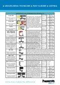 Katalog Wyrobów Technicznych - Page 7