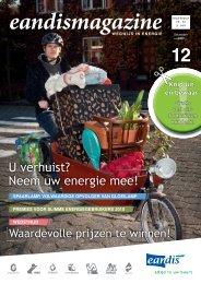 Eandismagazine 12