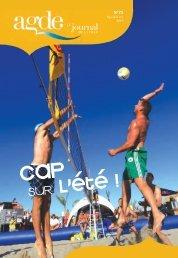 Journal de la Ville d'Agde N°75