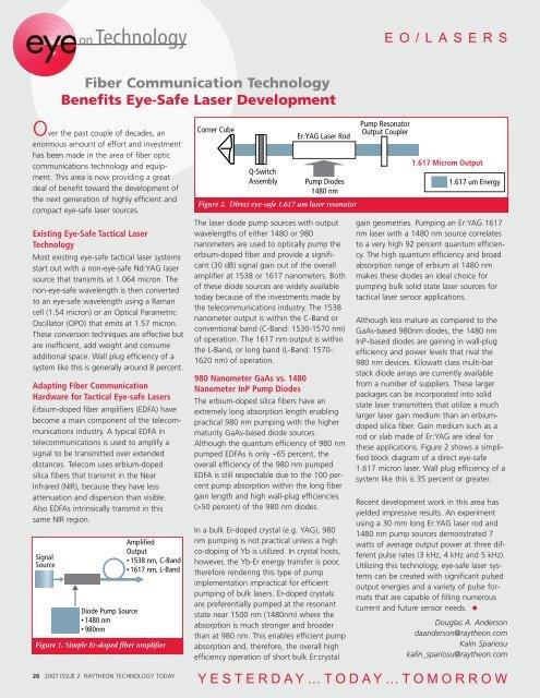 2007 Issue 2 - Raytheon