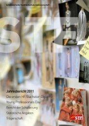 Bericht der Schulleitung - ALOCO Bern