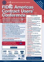 Informa FIDIC Americas Users Conference 2012 final agenda.pdf