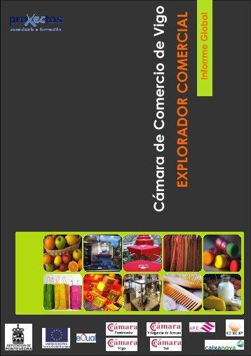 Informe global - Cámara de Comercio de Vigo