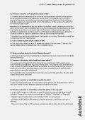 FAQ - AutoCAD LT® New Seat Rebate Promotion - Page 3