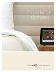 Smart hotel. Smart idea. - Hospitality Technology