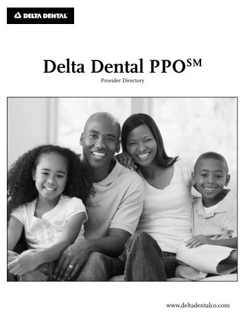 PPO Provider Directory