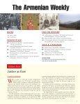 Armenian Weekly April 2011 Magazine - Page 3