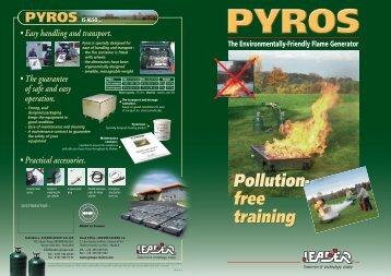 pyros zp04.101.en.1 - Leader