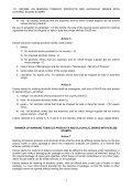 111. decree on marking tobacco products and alcoholic drinks with ... - Page 3