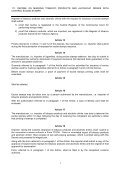 111. decree on marking tobacco products and alcoholic drinks with ... - Page 5