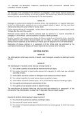 111. decree on marking tobacco products and alcoholic drinks with ... - Page 6