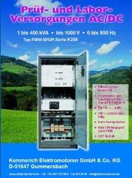 Download als PDF-Datei. - bei Elektromotoren.de
