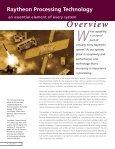 Highlights - Raytheon - Page 4