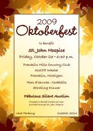 St. John Hospice - St. John Health System