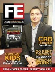 FE Magazine 2013 No. 2 Mar-Apr - FRPO