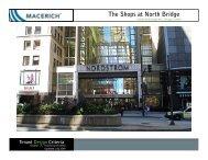 The Shops at North Bridge - Macerich