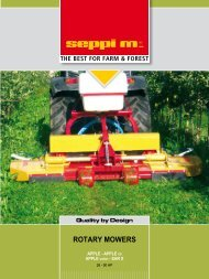 roTArY MoWErs - Gp1.ro