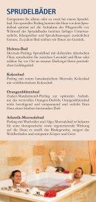 massagen - Vita Classica Therme - Seite 7