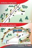 Videós megfigyelő rendszerek megoldásai. - Radarvéd Kft. - Page 5