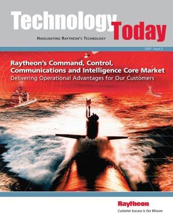 The Perimeter Intrusion Detection System - Raytheon