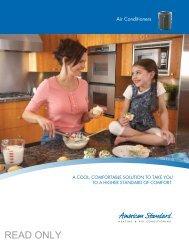 Download Brochure (PDF) - American Standard