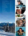 Unterkunftsverzeichnis 2010/2011 - Seite 3