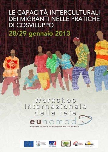 Rapport Eunomad (fr) - GRDR