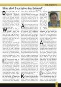 GEIST und GLAUBEN, Dezember 2005 - Montanuniversität Leoben - Page 3