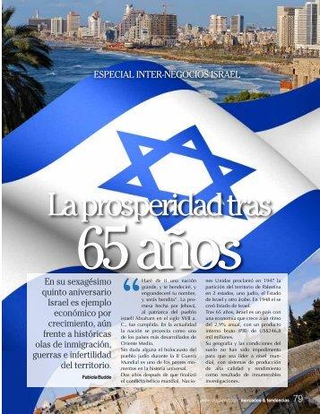 el PDF. - Revista Mercados & Tendencias