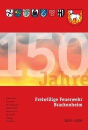 Freiwillige Feuerwehr Brackenheim - Brackenheim112