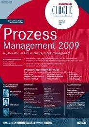 PRozeSSMAnAGeMent In deR PRAxIS - Groiss Informatics GmbH