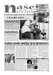 Číslo 12 - naše noviny archiv