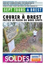 3,1 - Sept jours à Brest